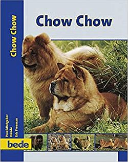 Chow-Chow Buch Empfehlung